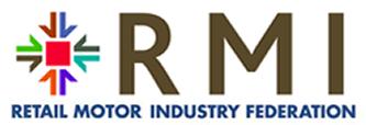 Retail Motor Industry Federation Logo