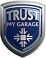 Trust My Garage Logo